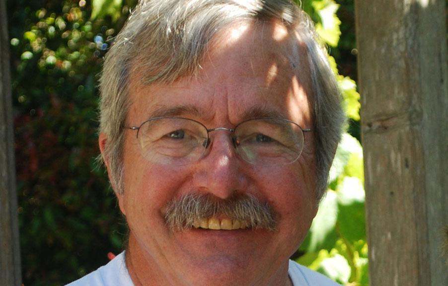 Stephen Gliessman
