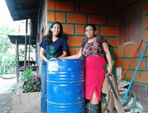 Student Project | Seed Saving Strategies in San Ramón, Nicaragua