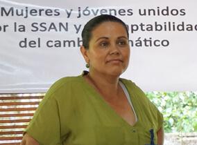 Yadira Montenegro