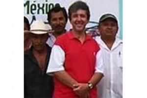 Dr. Luis Mondragón