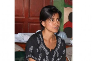 Maria Eugenia Flores Gomez