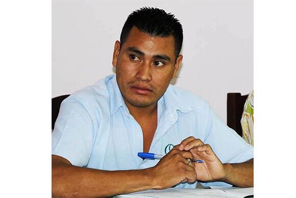 Esneyder Alvarado Carazo