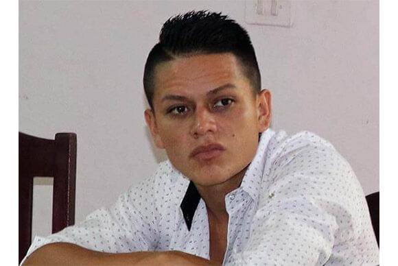 Luis Miguel Lira Centeno
